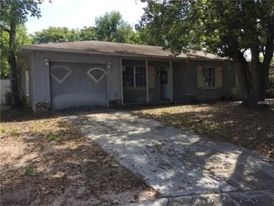 1861 Wayside Drive, Orlando, FL 32818 - MLS#: O5572863