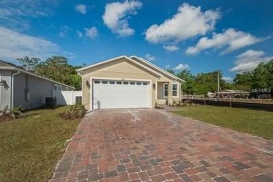 254 S Credo Street, Longwood, FL 32750 - MLS#: O5572867