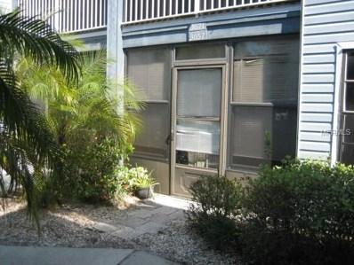 3657 Atrium Drive UNIT 6, Orlando, FL 32822 - MLS#: O5572879