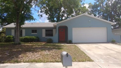 2521 Tree Ridge Lane, Orlando, FL 32817 - MLS#: O5572889