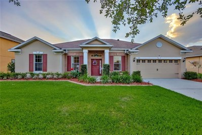 3510 Pawleys Loop South Drive, Saint Cloud, FL 34769 - MLS#: O5572890