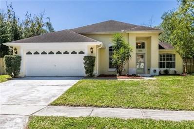 846 Lake Jackson Circle, Apopka, FL 32703 - MLS#: O5572899