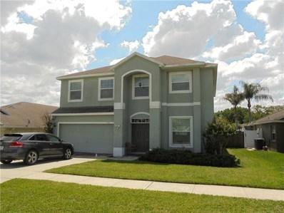 2408 Cimmaron Ash Way, Apopka, FL 32703 - MLS#: O5572906