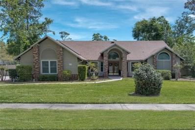 505 Cedar Lane, Lake Mary, FL 32746 - MLS#: O5572911