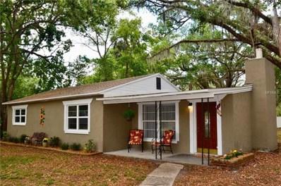 2402 S Myrtle Avenue, Sanford, FL 32771 - MLS#: O5572925