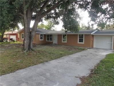 10607 Allisheim Avenue, Orlando, FL 32825 - MLS#: O5572951