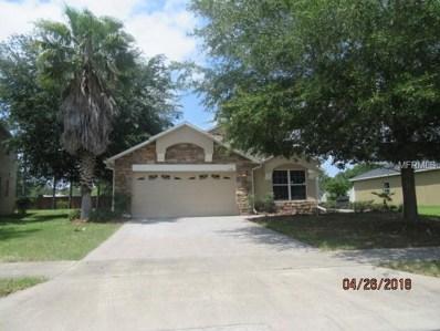 1422 Osprey Hunt Lane, Eustis, FL 32736 - MLS#: O5572976