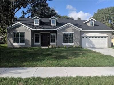5402 Stratemeyer Drive, Orlando, FL 32839 - MLS#: O5572985