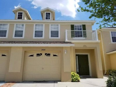 2908 Wentworth Lane, Kissimmee, FL 34741 - MLS#: O5572990