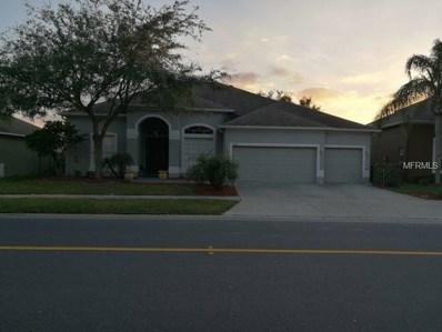 1744 Crown Hill Boulevard, Orlando, FL 32828 - MLS#: O5573021