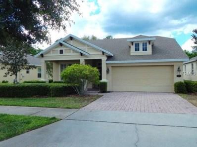 907 Victoria Hills Drive S, Deland, FL 32724 - MLS#: O5573030
