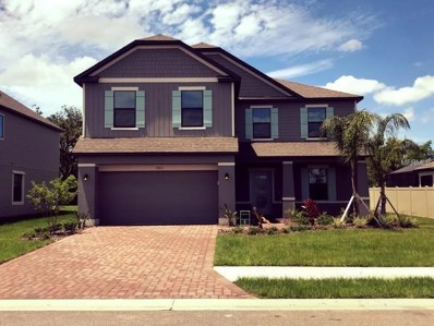 3715 75TH Street E, Palmetto, FL 34221 - MLS#: O5573040