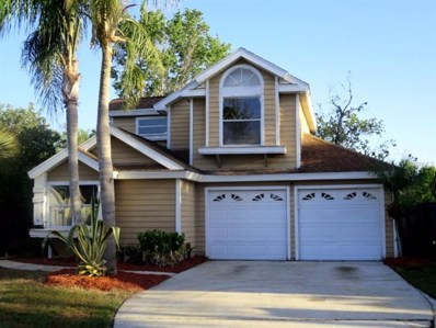 2158 Churchill Downs Circle, Orlando, FL 32825 - #: O5573069