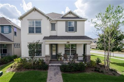 8702 Lovett Avenue, Orlando, FL 32832 - MLS#: O5573084