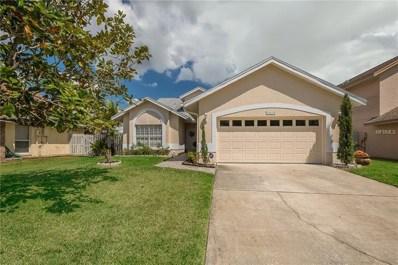 14610 Musket Fire Lane, Orlando, FL 32837 - MLS#: O5573093