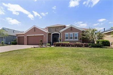 105 Mist Flower Lane, Groveland, FL 34736 - MLS#: O5573099