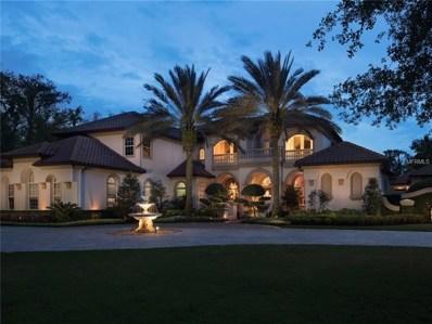 3545 Legacy Hills Court, Longwood, FL 32779 - MLS#: O5573112