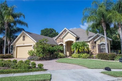 210 Laurel Park Court, Winter Park, FL 32792 - MLS#: O5573125