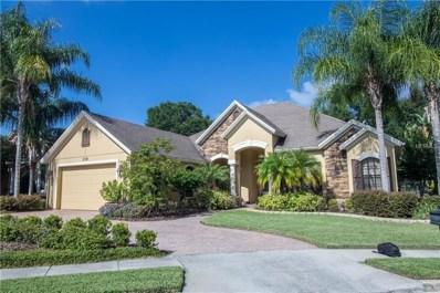 210 Laurel Park Court, Winter Park, FL 32792 - #: O5573125