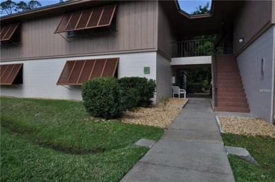 160 Live Oak Woods Court UNIT 2A, Deltona, FL 32725 - MLS#: O5573147