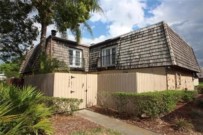 1525 Winter Green Boulevard, Winter Park, FL 32792 - MLS#: O5573151