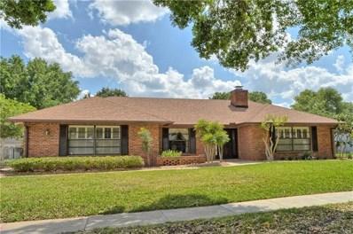 7710 Pine Springs Drive, Orlando, FL 32819 - MLS#: O5573181
