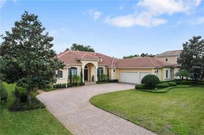 8323 Boyla Ct, Windermere, FL 34786 - MLS#: O5573183