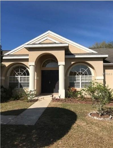 1893 Florence Vista Boulevard, Orlando, FL 32818 - MLS#: O5573208