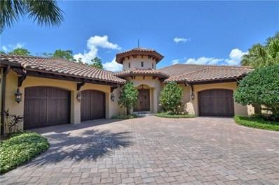 4812 Alexandra Garden Court, Windermere, FL 34786 - MLS#: O5573218