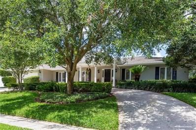 1855 E Adams Drive, Maitland, FL 32751 - MLS#: O5573222