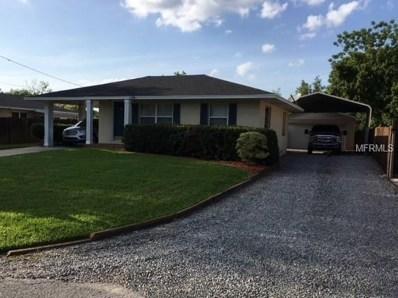 1290 Simpson Lane, Mount Dora, FL 32757 - MLS#: O5573246