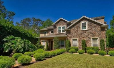 12760 Roberts Island Road, Orlando, FL 32832 - MLS#: O5573250