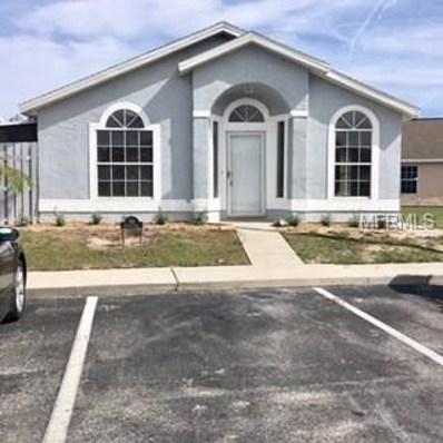 519 Seasons Court, Winter Springs, FL 32708 - MLS#: O5573269