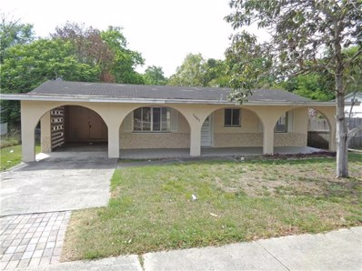 1401 Tyrone Court, Casselberry, FL 32707 - MLS#: O5573281