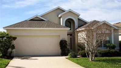 973 Corvina Drive, Davenport, FL 33897 - MLS#: O5573286