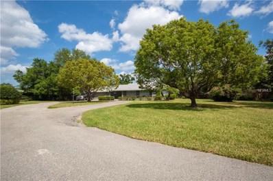 4409 Gem Oaks Terrace, Orlando, FL 32806 - MLS#: O5573302