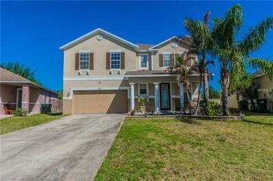 2651 Lyndscape Street UNIT 2, Orlando, FL 32833 - MLS#: O5573339