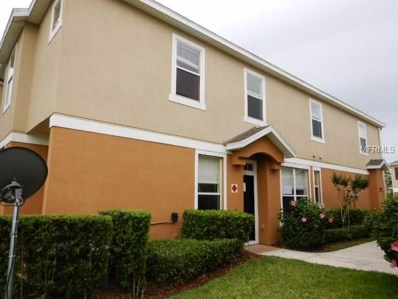 6608 S Goldenrod Road UNIT C, Orlando, FL 32822 - MLS#: O5573355