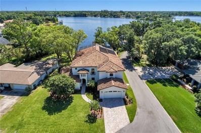 3837 Bibb Lane, Orlando, FL 32817 - MLS#: O5573361