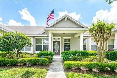 13628 Cepheus Drive, Orlando, FL 32828 - MLS#: O5573363
