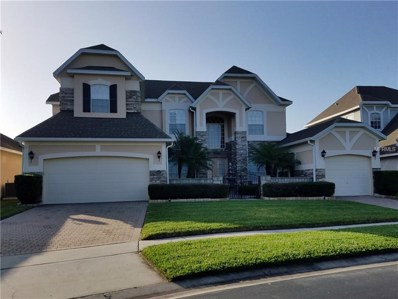 16013 Bristol Lake Circle, Orlando, FL 32828 - MLS#: O5573376