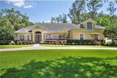 2535 River Tree Circle, Sanford, FL 32771 - MLS#: O5573395