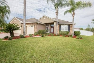 9912 Chardonnay Drive, Orlando, FL 32832 - MLS#: O5573396