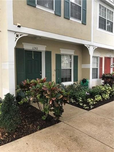 1242 Vineland Place, Lake Mary, FL 32746 - MLS#: O5573401