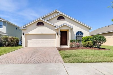3946 Heathcote Drive, Orlando, FL 32829 - MLS#: O5573404