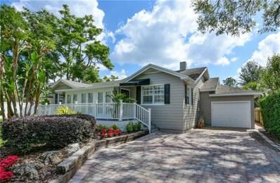 1740 Glencoe Road, Winter Park, FL 32789 - MLS#: O5573414