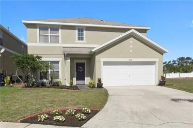 906 Windsor Estates Drive, Davenport, FL 33837 - MLS#: O5573437