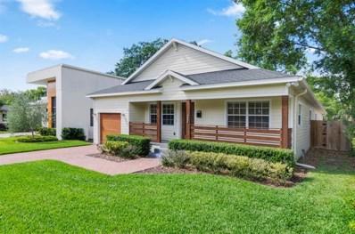 27 W Steele Street, Orlando, FL 32804 - MLS#: O5573441