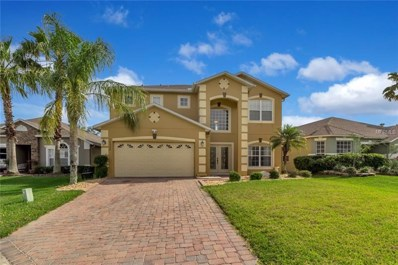 16308 Deer Chase Loop, Orlando, FL 32828 - MLS#: O5573457
