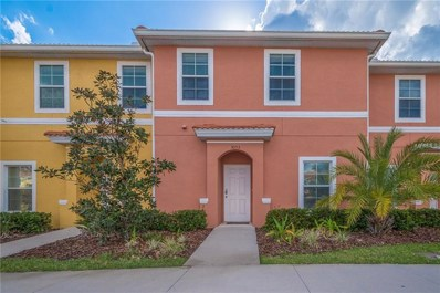 3053 White Orchid Road, Kissimmee, FL 34747 - MLS#: O5573462